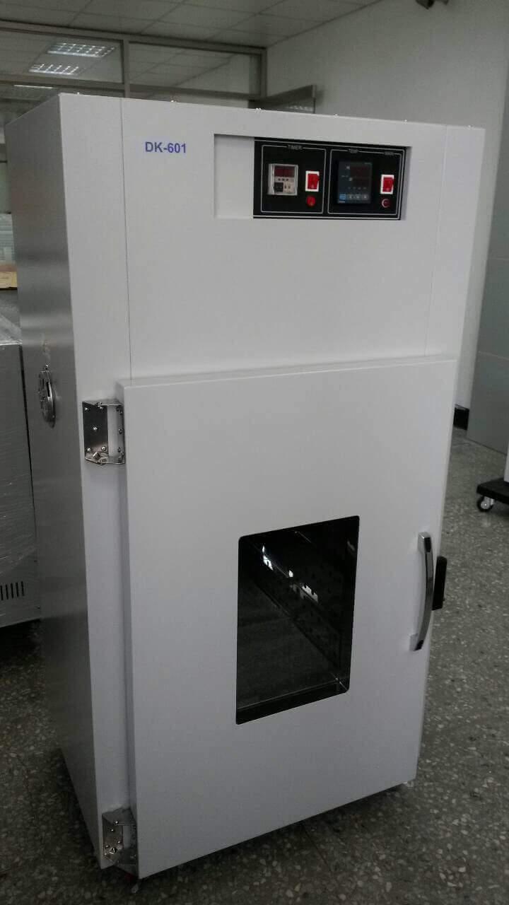 Máy sấy buồng tầng DK601DT Taiwan nhiệt độ từ 30-210 (250)độ C
