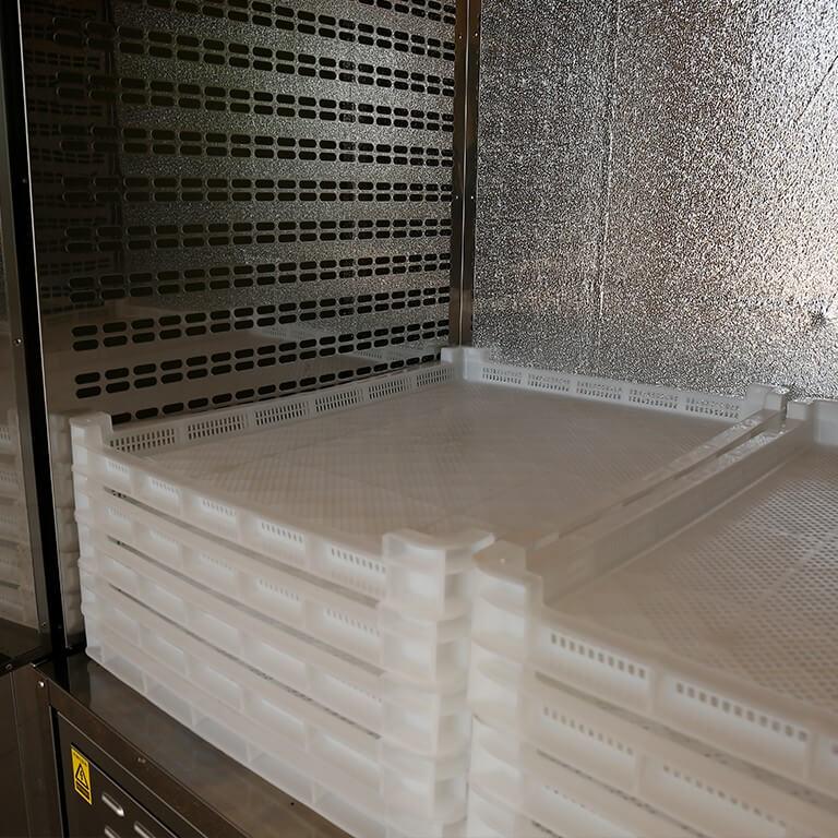 Máy sấy thực phẩm GND-300GB