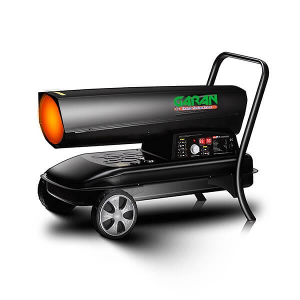 Máy sấy công nghiệp dùng dầu Diesel Garan Plus K80