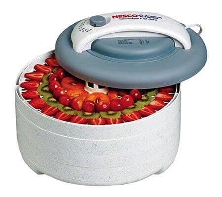 Ga Ran đơn vị chuyên phân phối sản phẩm giá máy sấy thực phẩm