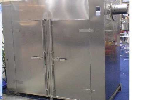 Nhiệt độ và công suất tiêu thụ là các tiêu chí chính khi chọn mua máy