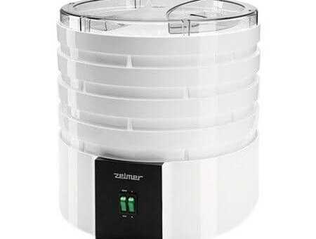 Máy sấy thực phẩm Zelmer ZFD2350W