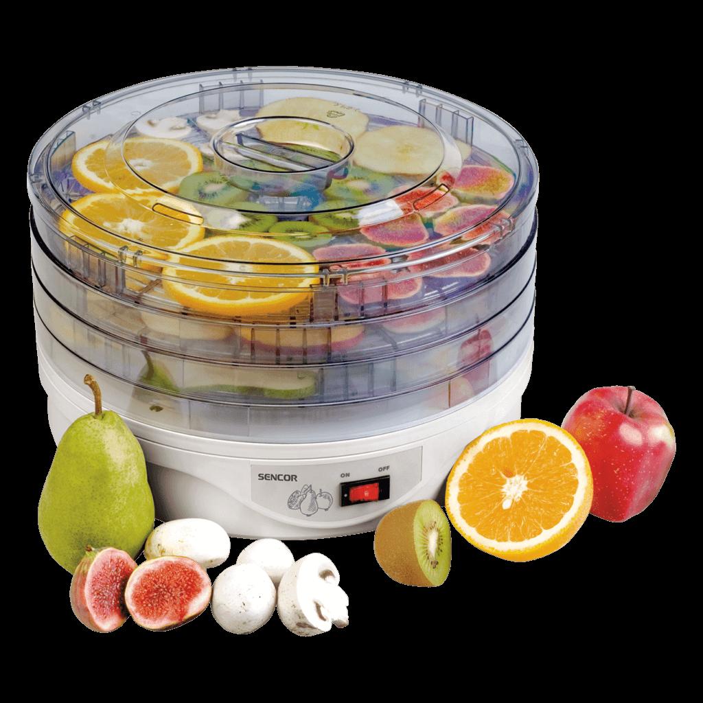 máy sấy hoa quả nào tốt nhất