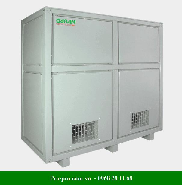 Máy sấy thực phẩm công nghiệp GND - 1200G