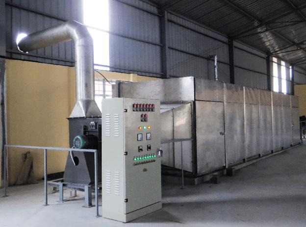 giá máy sấy thực phẩm công nghiệp phù hợp với quy mô lớn