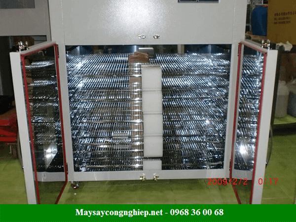 Liên hệ tại đây để nhận báo giá máy sấy nông sản DK 1200