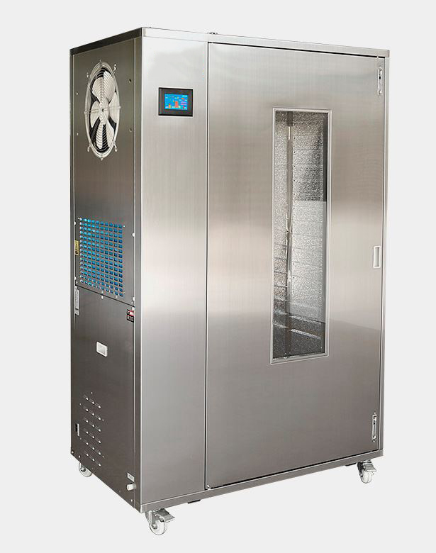 Máy sấy thực phẩm GND-100T